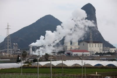 Japan urged to utilize its geothermal resources effectively