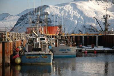 Geochemical study confirms potential for Akutan Island, Alaska