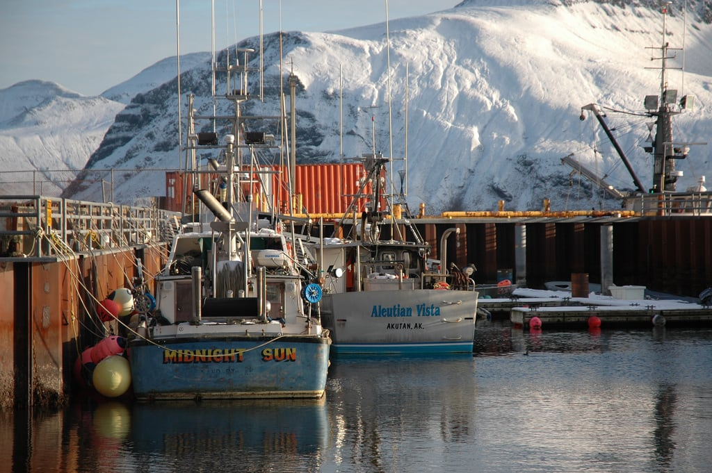 Alaskan communities looking at geothermal for viable power and heating option
