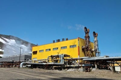 Russia, its renewable energy drive and the geothermal opportunity
