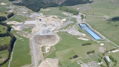 Origin sells its stake in Contact Energy to wide group of investors, NZ