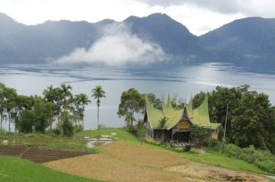 $117m investment announced for project in West Sumatra, Indonesia