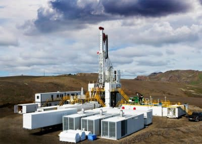Iceland Drilling to drill two wells for HS Orka at Reykjanes
