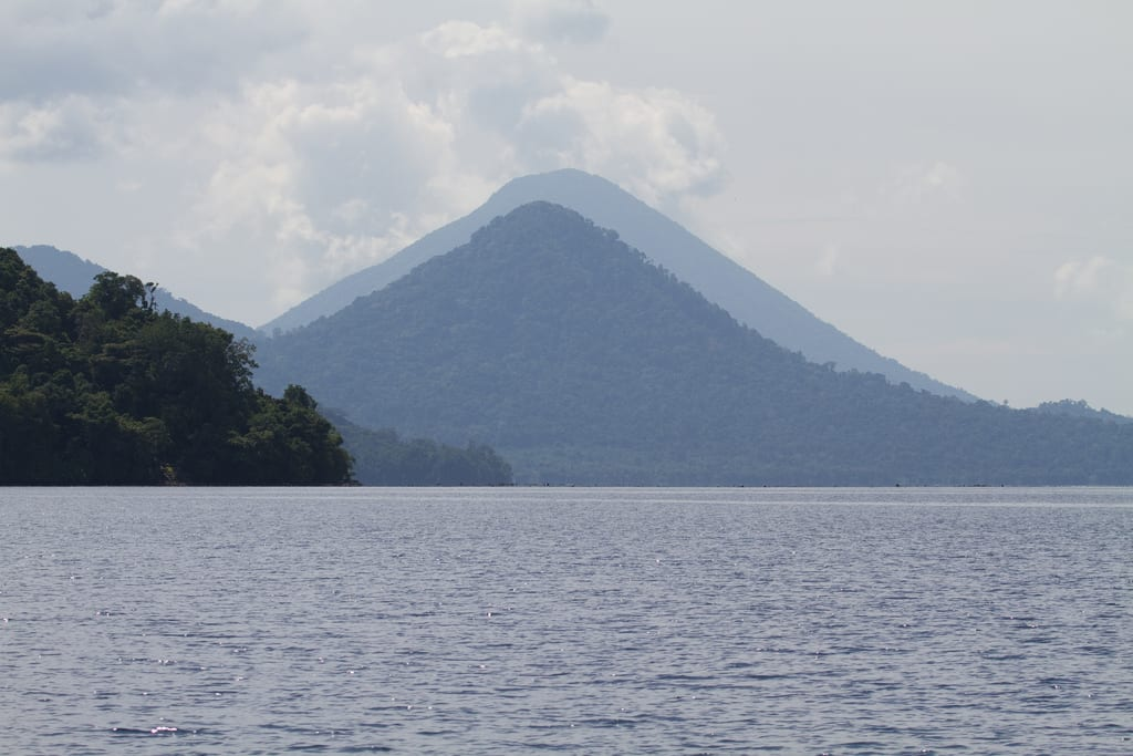 Local politicians request geothermal legislation for Papua New Guinea