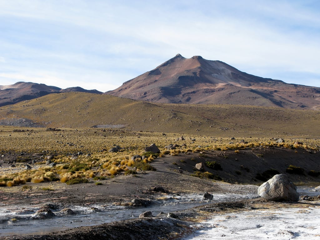 The Run to bring Chiles first geothermal plant online