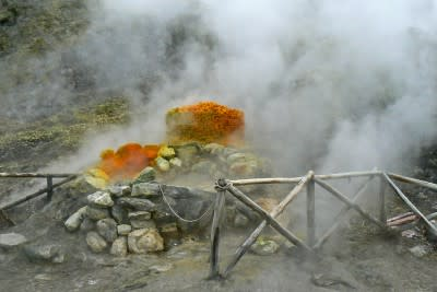 Italian volcano research drilling project receives approval