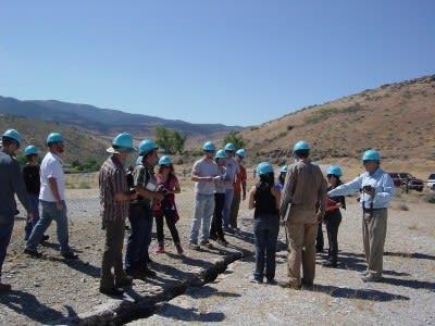 University of Nevada Reno hosting 2nd National Geothermal Academy