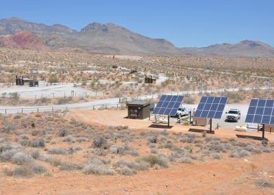 Hybrid energy systems as driver for renewable energy development?