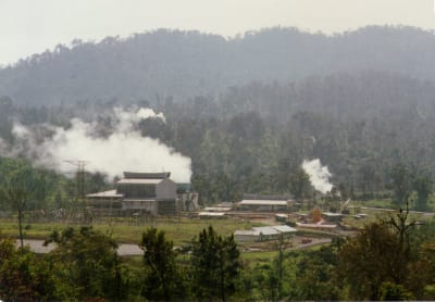 KfW offering $2.3 bn in loans for renewable energy projects in Indonesia