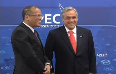 APEC summit concludes with ambitious renewable energy goals