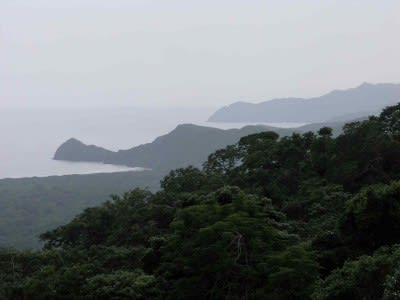 Costa Rica ban on development in protected areas favors oil based power