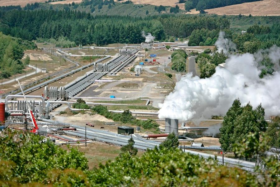 NZ: PhD scholarship in Geothermal Reservoir Engineering