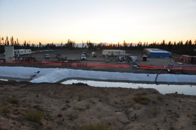 AltaRock Energy successfully achieves hydroshearing at Newberry