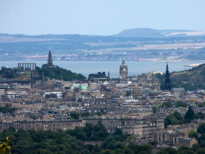 UK geothermal group welcomes Geothermal Energy Challenge Fund for Scotland