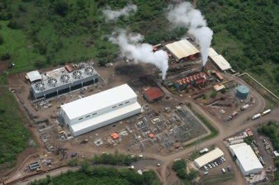 Ram Power converts San Jacinto construction loan to term loan