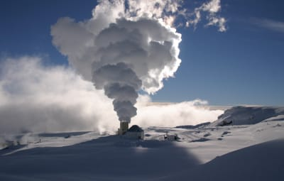 Geothermal development needs public private partnerships to thrive