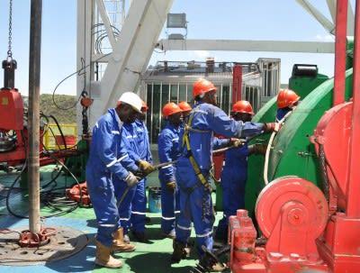 Japanese-funded geothermal capacity building program in Kenya great success