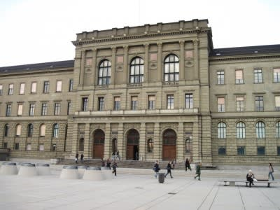 PhD position – Geophysical monitoring of Enhanced Geothermal Systems (EGS), ETH Zurich