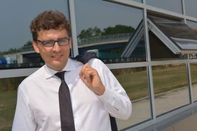 ThinkGeoEnergy interviews EXERGY's CEO, Claudio Spadacini