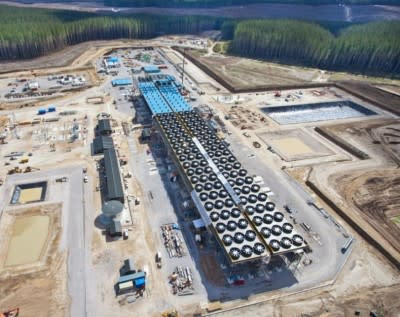 Job: Geothermal Reservoir Engineer/ Modeller – Mercury, NZ