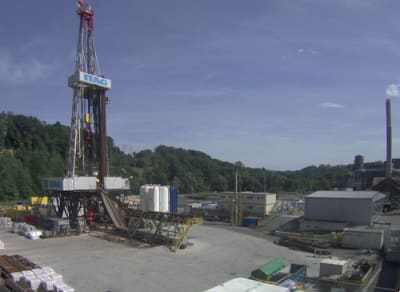 Details on recent seismic events at St. Gallen project in Switzerland
