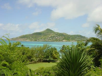 Government of St. Vincent and Grenadines to increase stake in geothermal project