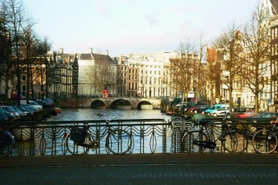 Dutch government looking at geothermal district heating
