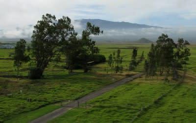 Largest landowner in Hawaii looks at geothermal development