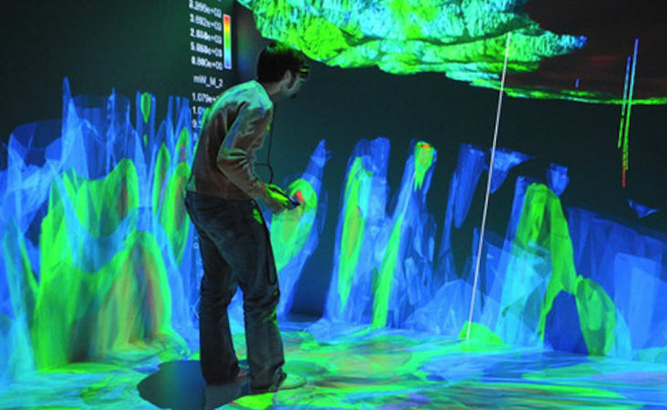 U.S. 2014 National Geothermal Student Competition opened