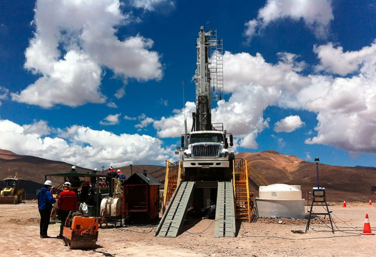 Geothermal Risk Mitigation Fund being established for Latin America