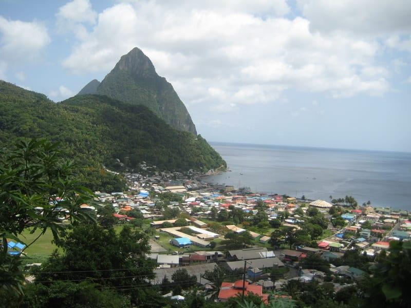 Caribbean St. Lucia pushing forward on 30 MW geothermal development