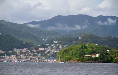 Grenada receives grant for planning and implementation of geothermal roadmap