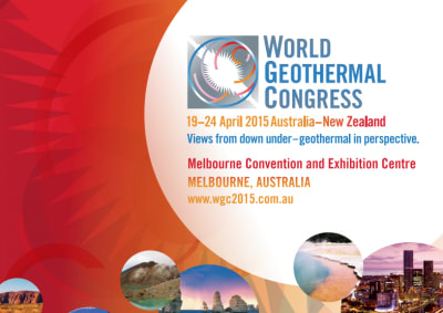 Several short courses announced for WGC 2015