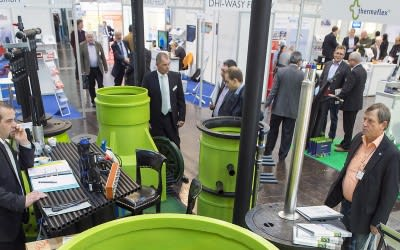 GEO-T Expo 2014 providing outlook on geothermal energy future internationally