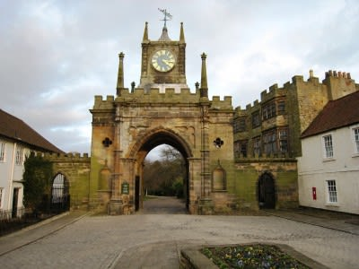 UK heritage site plans geothermal heating project