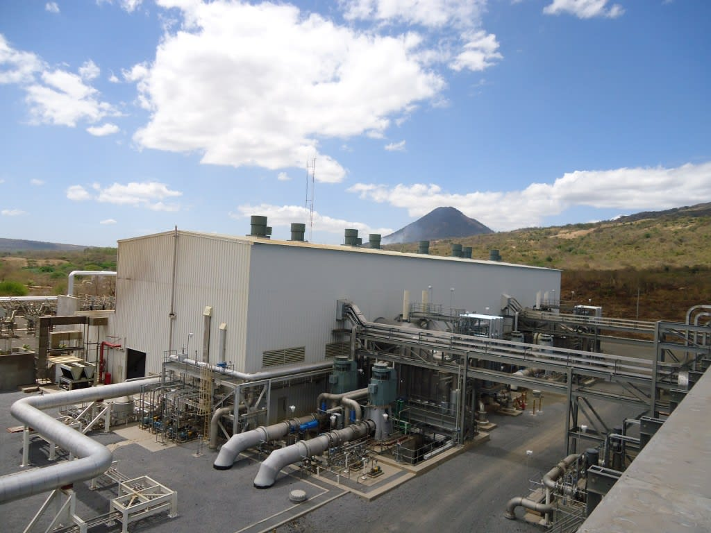 Job: Project Manager – Geothermal – Latin America