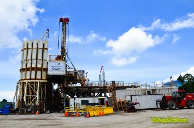 Additional funding provided to Biliran geothermal project by EPI