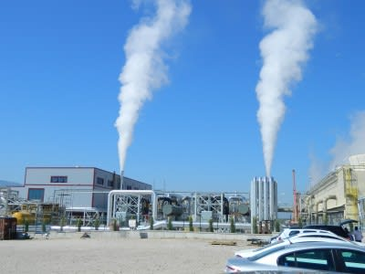 EBRD considering $70 m loan for 65 MW extension of Kizildere III geothermal plant, Turkey