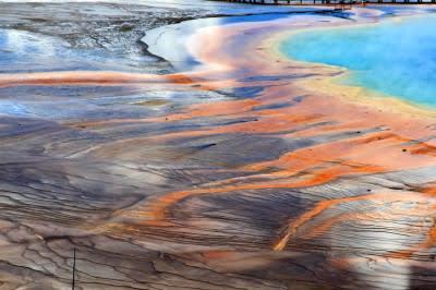 GRC Yellowstone Workshop & Fieldtrip, June 22-26, 2015