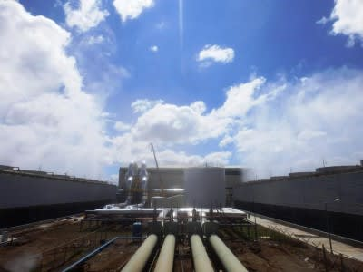 KenGen considers IPP/ JV approach to finance and develop Olkaria VI project