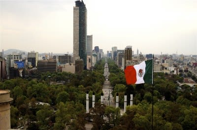 Great potential and new geothermal law attracts new developers in Mexico