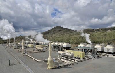 Kenya's journey towards geothermal leadership and model for African peers