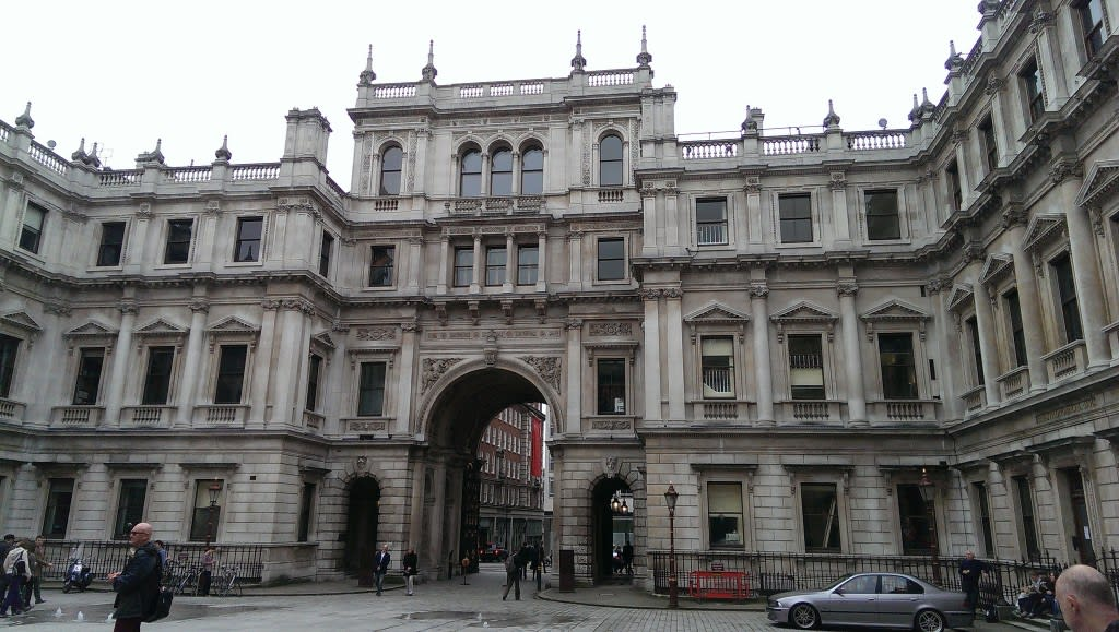 7th London/ UK Geothermal Symposium – 5 Nov. 2019