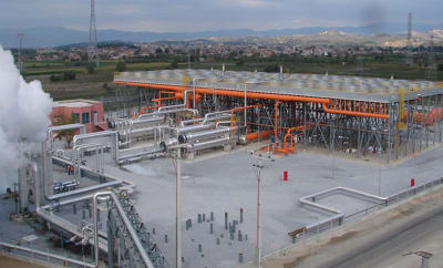 EBRD – one of the key supporters of geothermal development in Turkey