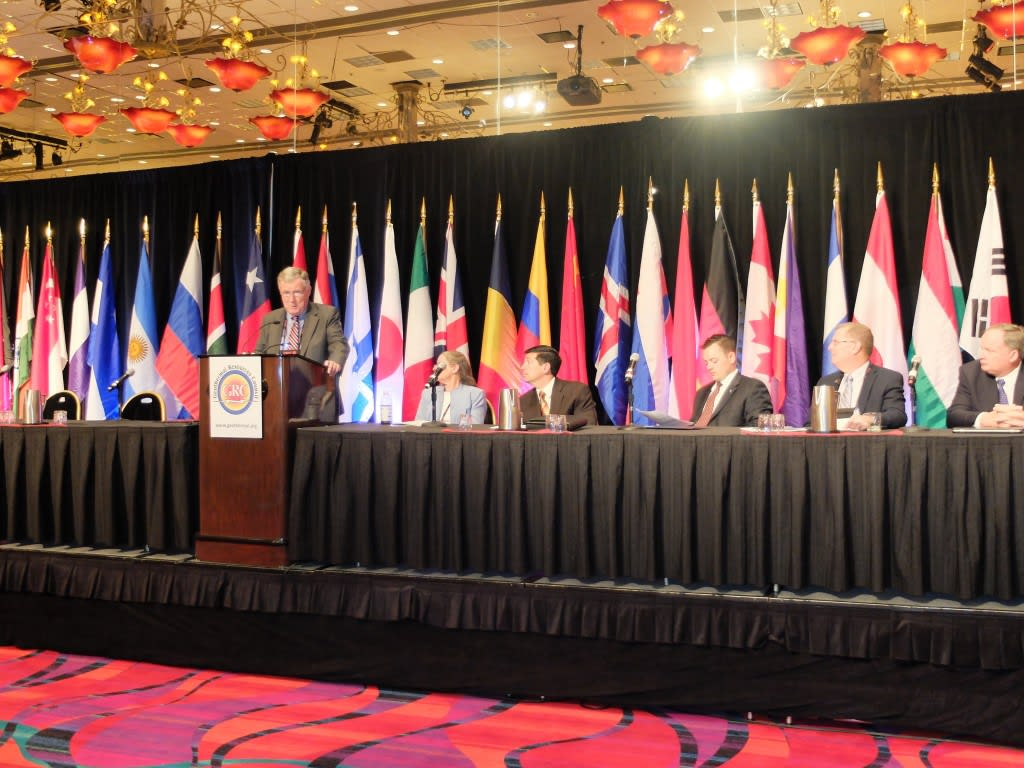 GRC reports on successful 39th GRC Annual Meeting in Reno, Nevada