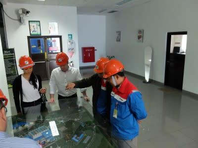 Pertamina to open geothermal tourism village in Kamojang, West Java