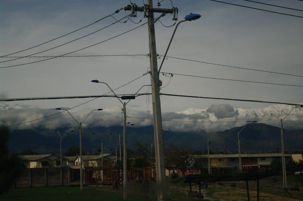 Transmission system key bottleneck for renewable energy development in Chile