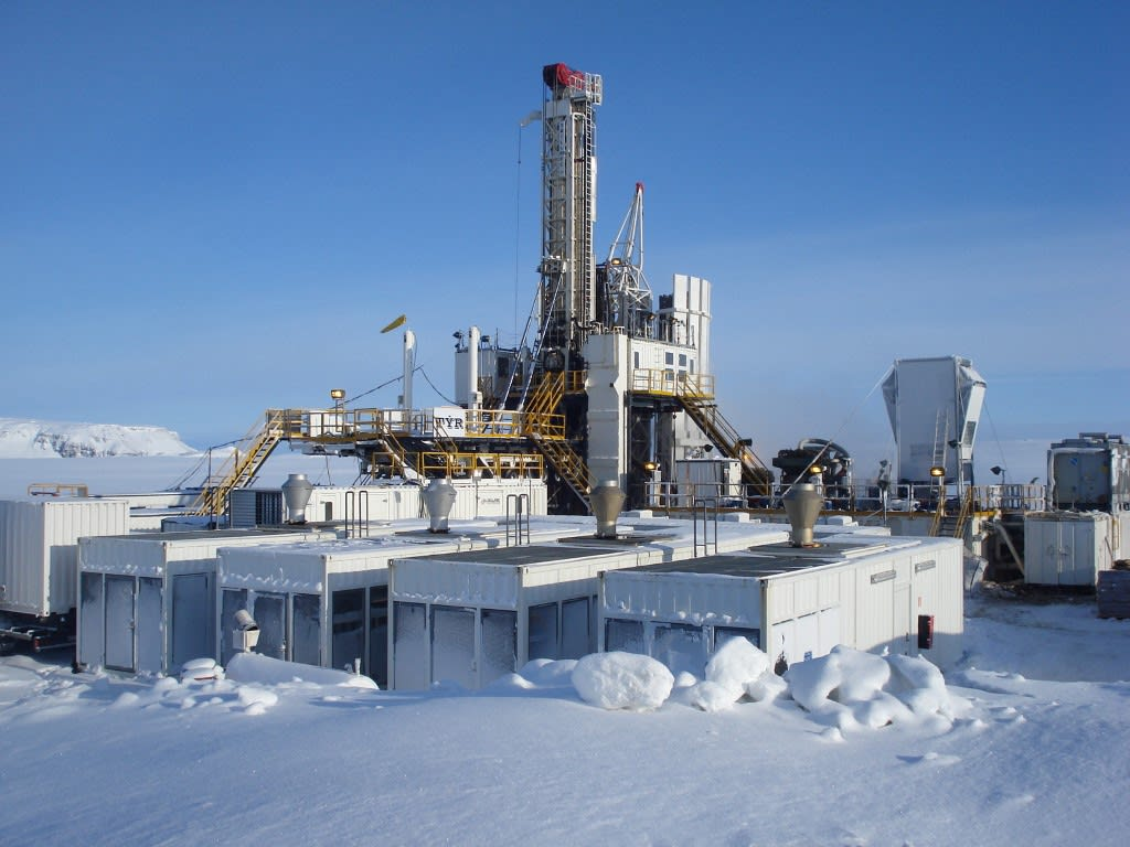 34 months drilling campaign planned for Cerro Pabellon, Chile