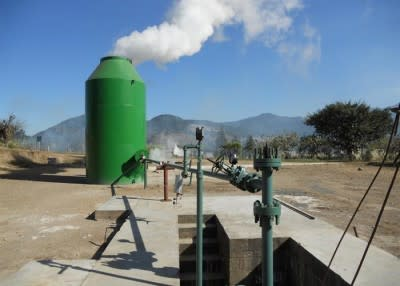 U.S. Geothermal to participate in 40 MW RFP for geothermal projects in Guatemala