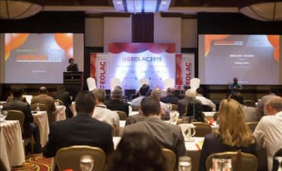Join ThinkGeoEnergy at the GEOLAC conference in Mexico City, 25-26 April 2017